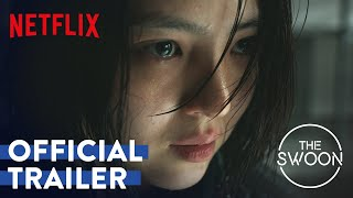 My Name | Official Trailer | Netflix [ENG SUB]