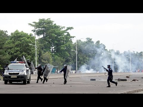 DRC crisis is 'a product of the US' – Congolese journalist