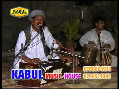 Laghman song Gul Mohammad Gulo - ta musfar shwai zadi chata prekhostama -  great Pahsto song 2011