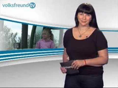 Video-Nachrichten vom 05.06.2008