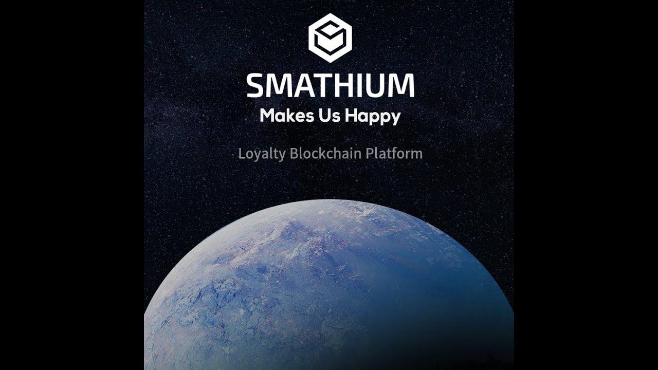 Hasil gambar untuk ICO Smathium