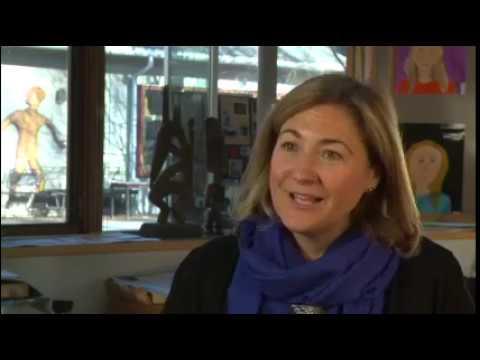 ThinkGive Uncut: Allison Webster, Head of School, Dedham Country Day School