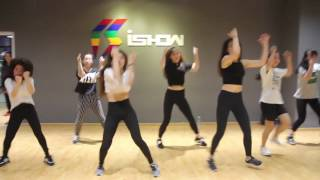 Britney Spears-Break The Ice Choreography from Kevin Shin
