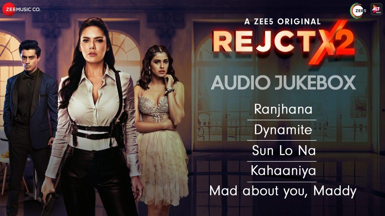 Rejctx 2 Songs Download Mp3 2020 Baapmusic