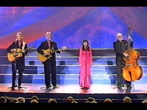 The Seekers - I Am Australian (Live, 2000 - HQ Audio)