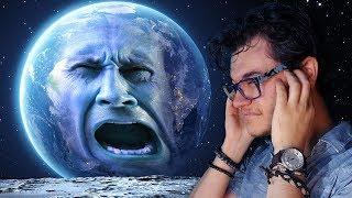 Et Si Toute L'Humanité Criait en Même Temps ? (en 360s)