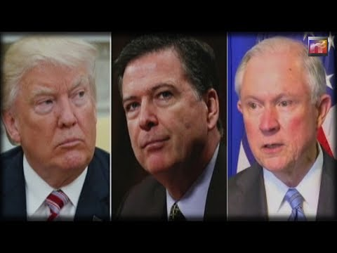 TIMES UP! Jeff Sessions Continues Comey Cover-up With What He FAILED To Give Congress