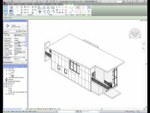 How to Bring Revit to the Laser Cutter Video Tutorial 1 mov