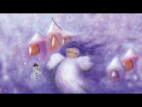 Tvoja stazica- kratka snježna meditacija za najmlađe
