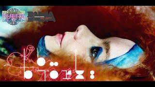 Trailer Bjork: Biophilia Live estreno en Argentina