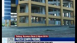 Ternyata Pada Saat Gempa Kepulauan Mentawai 7,8 SR, Beberapa Tempat Pengungsian Terkunci - BIS 03/03