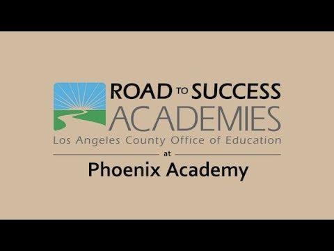 RTSA: Phoenix Academy