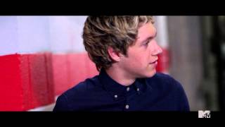 Download One Direction | 2012 VMAs LIVE Performance Promo (Niall) | MTV MP3 song and Music Video