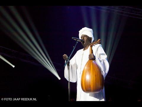 Baai - Emmanuel Jal ft. Abdel Gabir Salim (MasterPeace in Concert)