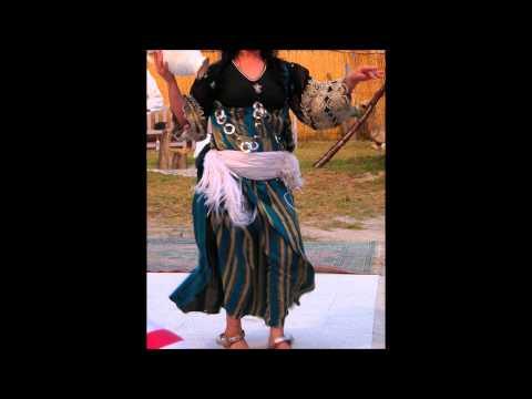 Libyan Music-Ridy Balek Ya'el 3azouza (Part 1)