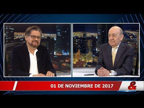 Pregunta Yamid: Iván Márquez, Consejero político, Farc
