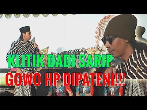 TERBARU!! limbukan Jo Klitik feat Lusi Brahman di TUban