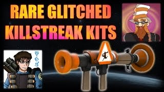TF2 Rare Weapons: Glitched Killstreak Kits (Feat. SoundSmith)