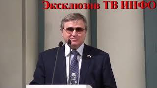 страшнейшая бюрократизация нашего образования. Олег Смолин