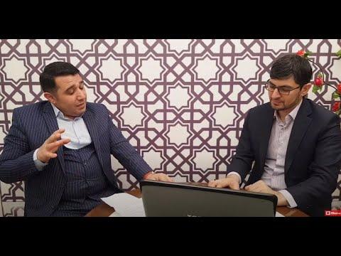 İftara Doğru 3 verliş Hacı İlkinin&Mail Yaqub (Canlı hər gün İftaradan 45-dəqiqə əvvəl)
