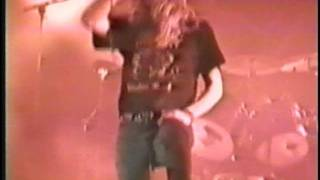 Bolt Thrower (Live in Sweden 1991) ‐4
