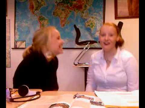 crazy renee en sarina karaoke playbacken