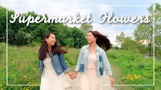 Supermarket Flowers by Ed Sheeran | Caleon Twins