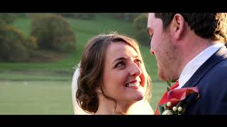 Manon & Gruffydd's  Wedding at Nanteos