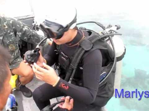 SCUBA Dive Zamboanga