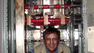 Paralleling Switchgear Witness Test