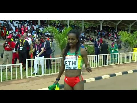 Mixed Relay - 2017 World Cross Country Championships Kampala
