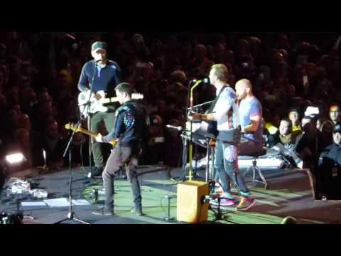 Coldplay - Beautiful World