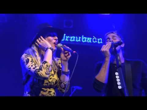"""Between The Raindrops"" Lifehouse ft Natasha Bedingfield at Troubadour Dec 18 2012"
