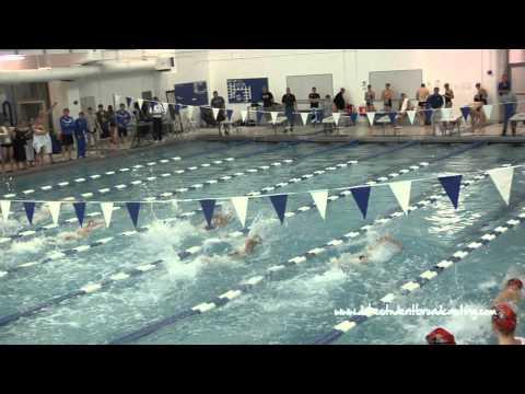 Duke Swimming Men's