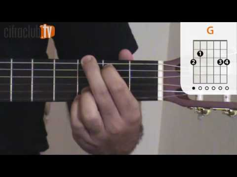 Tente Outra Vez - Raul Seixas (aula de violão simplificada)
