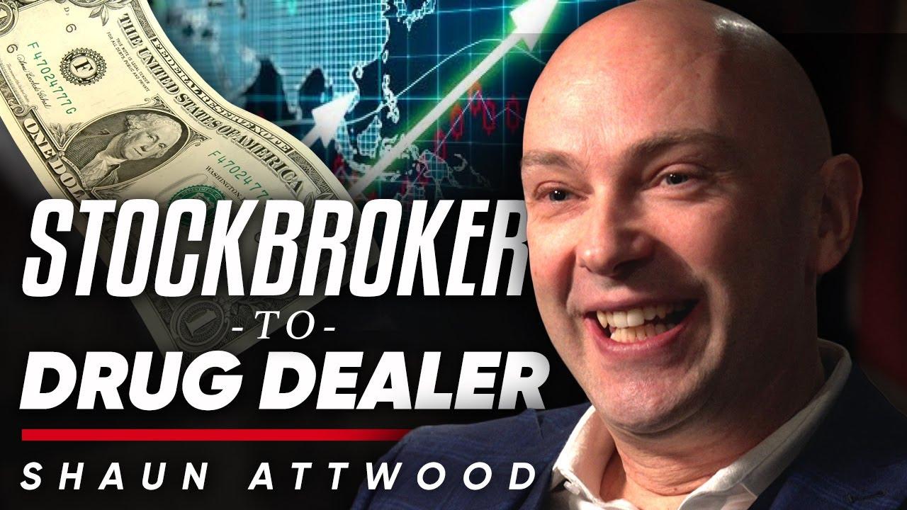 STOCKBROKER TO DRUG KINGPIN: How Investing In Raves Led To Shaun Attwood's Huge Criminal Empire