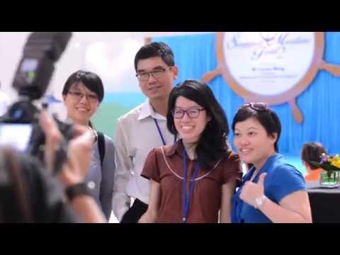 MPA Maritime Youth Club & Singapore Maritime Trail Launch 2015