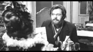I compagni (Mario Monicelli, 1963): Annie Girardot y Marcelo Mastroianni
