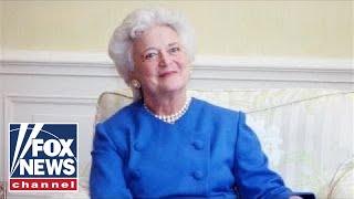 Dr. Marc Siegel talks about Barbara Bush's final days
