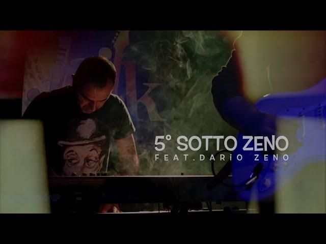 5° Sotto Zeno feat.Dario Zeno | live@Jailbreak 2017