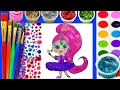 default - Crayola 24 Ct Washable Watercolors