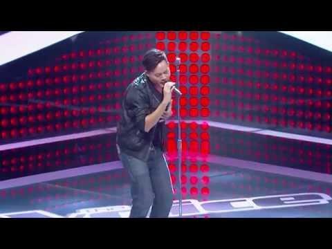 The Voice Thailand - เข้ม - ฟลอร์เฟื่องฟ้า - 12 Oct 2014