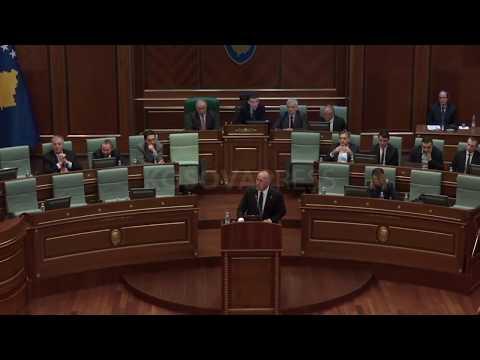 Haradinaj deputetëve të LDK-së: Ku po iu dhemb