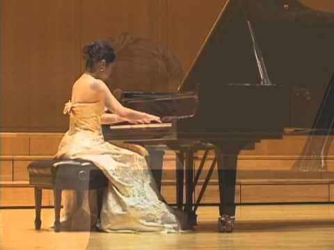 Kyoko Asaka (piano), Chopin: Fantasie-Impromptu op. 66