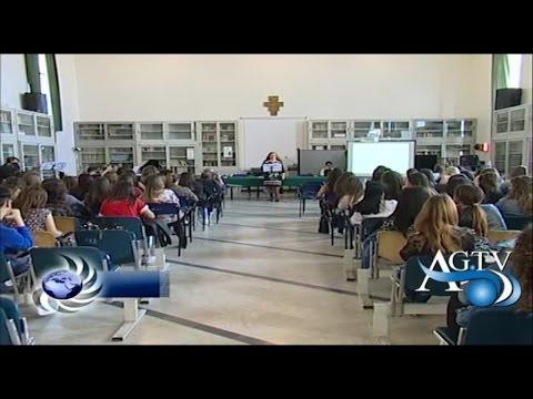 LICEO POLITI, 'LEZIONE -CONCERTO News Agtv