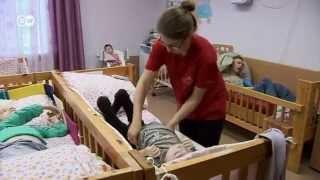 Russland: Endstation Waisenhaus | Europa Aktuell