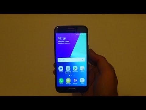 Samsung Galaxy J3 Luna Pro - Unboxing & First Look!