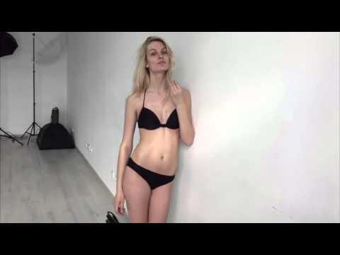 Cast Ajans İce Model MGMT '' Sasha Kot ''