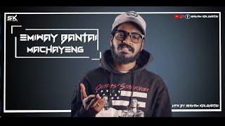 EMIWAY BANTAI | MACHAYENGA | MIX BY DJ REDZ MUMBAI | VFX BY SHIVAM KALGHATGI |