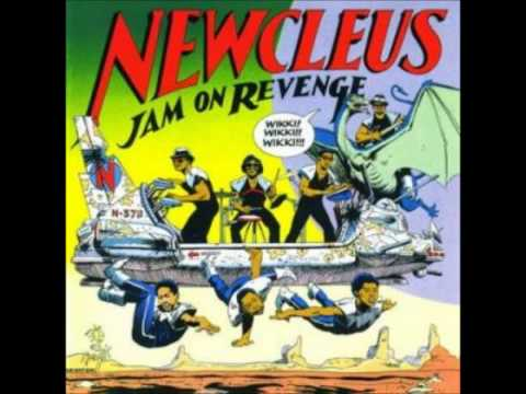 Newcleus-Destination Earth
